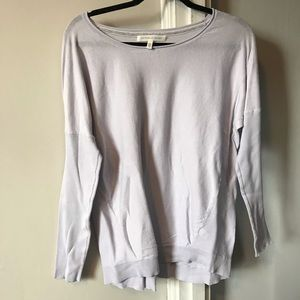 Victoria secret pull-on sweater